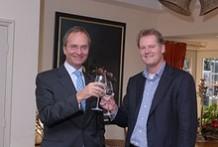 Diepte interview Henk Kamp