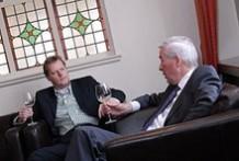 Diepte interview Henk Kesler