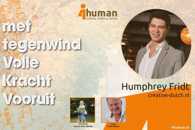 Interview Humphrey Fridt Frank Rekers